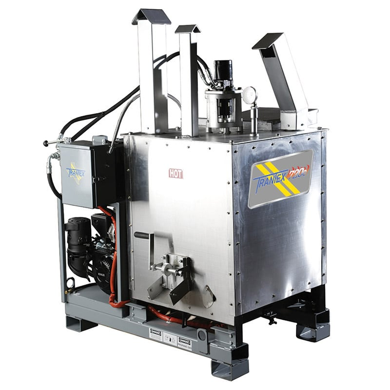 NEW Thermoplastic Premelter | 720e