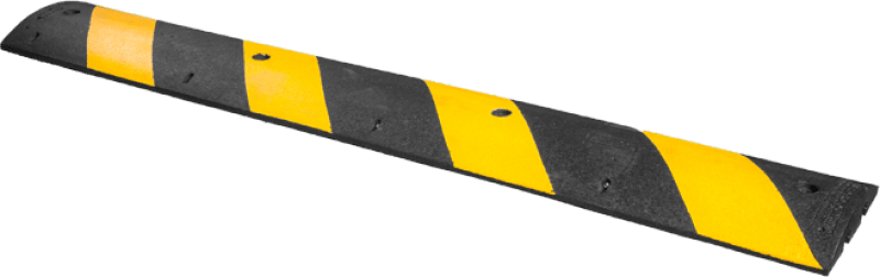 Speed Bumps | Rubber