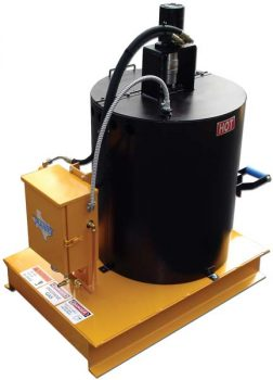 Thermoplastic Premelter | T500SH