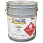 Chlorinated Rubber Traffic Paint