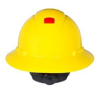 3M H-802R - UV Safety Hard Hat