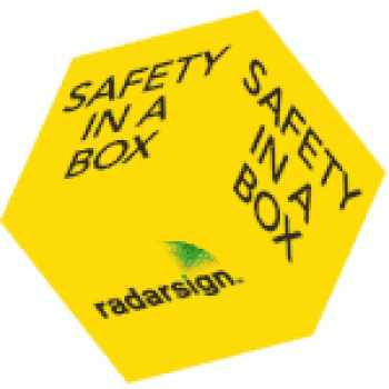 Safety in a Box Bundle
