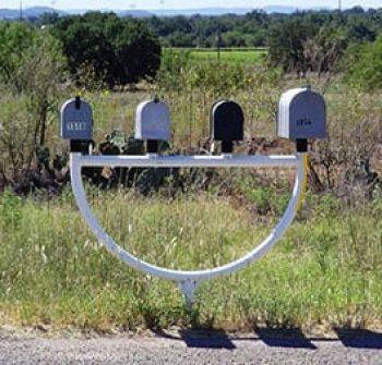 Shur-Tite Multiple Mailbox Support