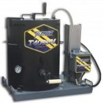 Thermoplastic Premelter | T400SM